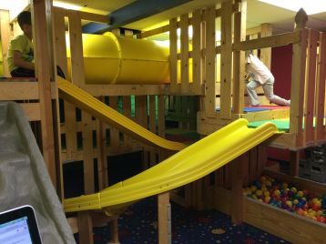 We've found some of the best playgrounds!