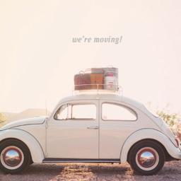 BIG NEWS…We're moving!